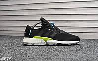 Чоловічі кросівки Adidas P. O. D. System 3.1, Репліка, фото 1