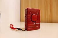 Отпугиватель собак ультразвуковой, перезаряжаемый J-1003 (ОРИГИНАЛ) красный