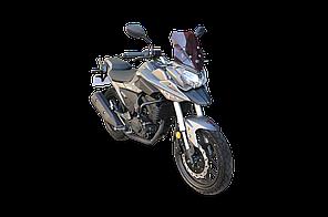 Мотоцикл Lifan KPT200 (Lf200-10L) Сірий