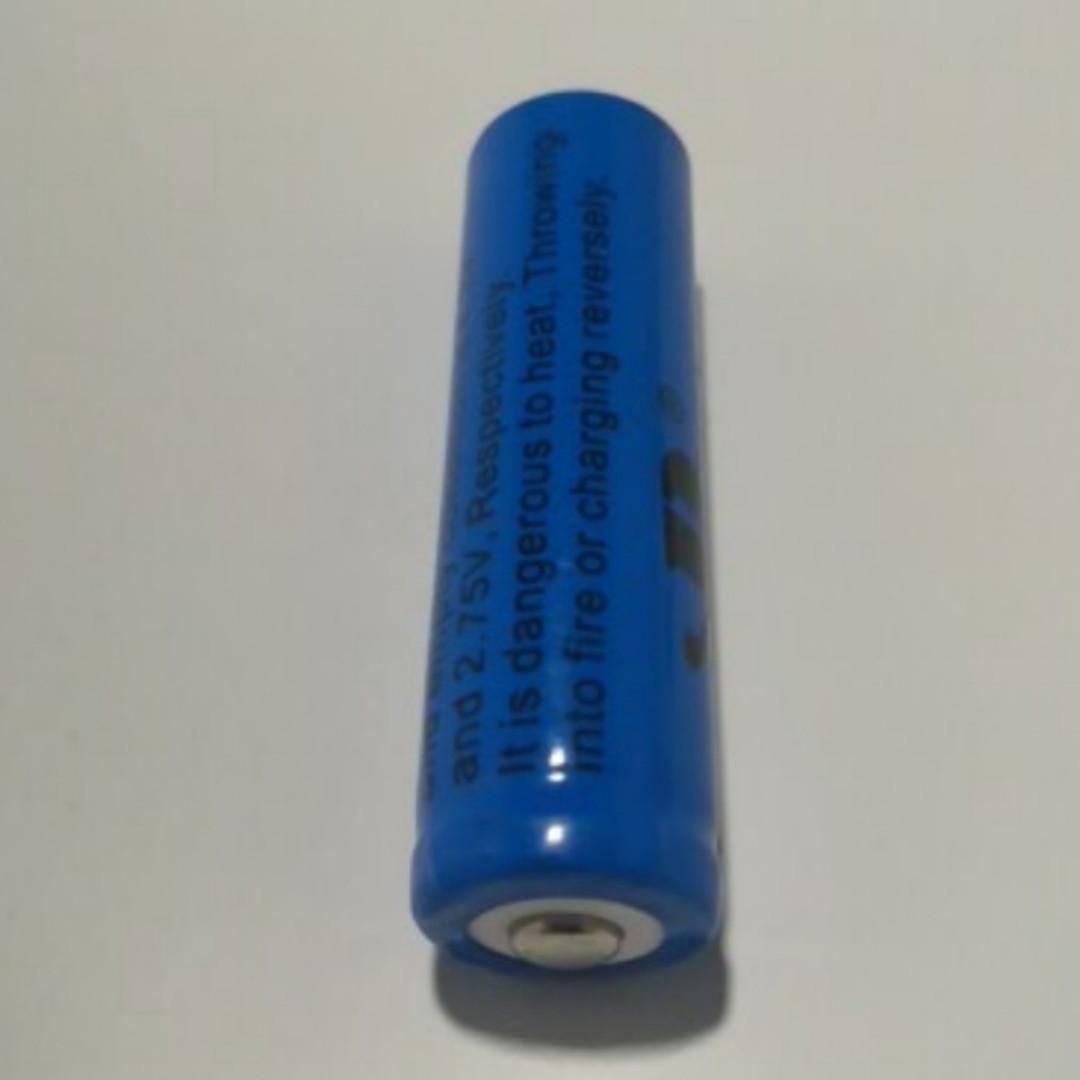 Аккумулятор Li-ion BL-14500