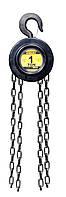 Таль ручная цепная 1т Sigma 6123011