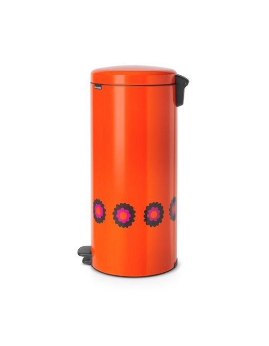 Бак для мусора Brabantia Pedal Bin New Icon 30 л  (125508)