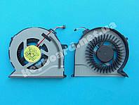 Вентилятор для ноутбука Samsung NP550P7C, NP550P7