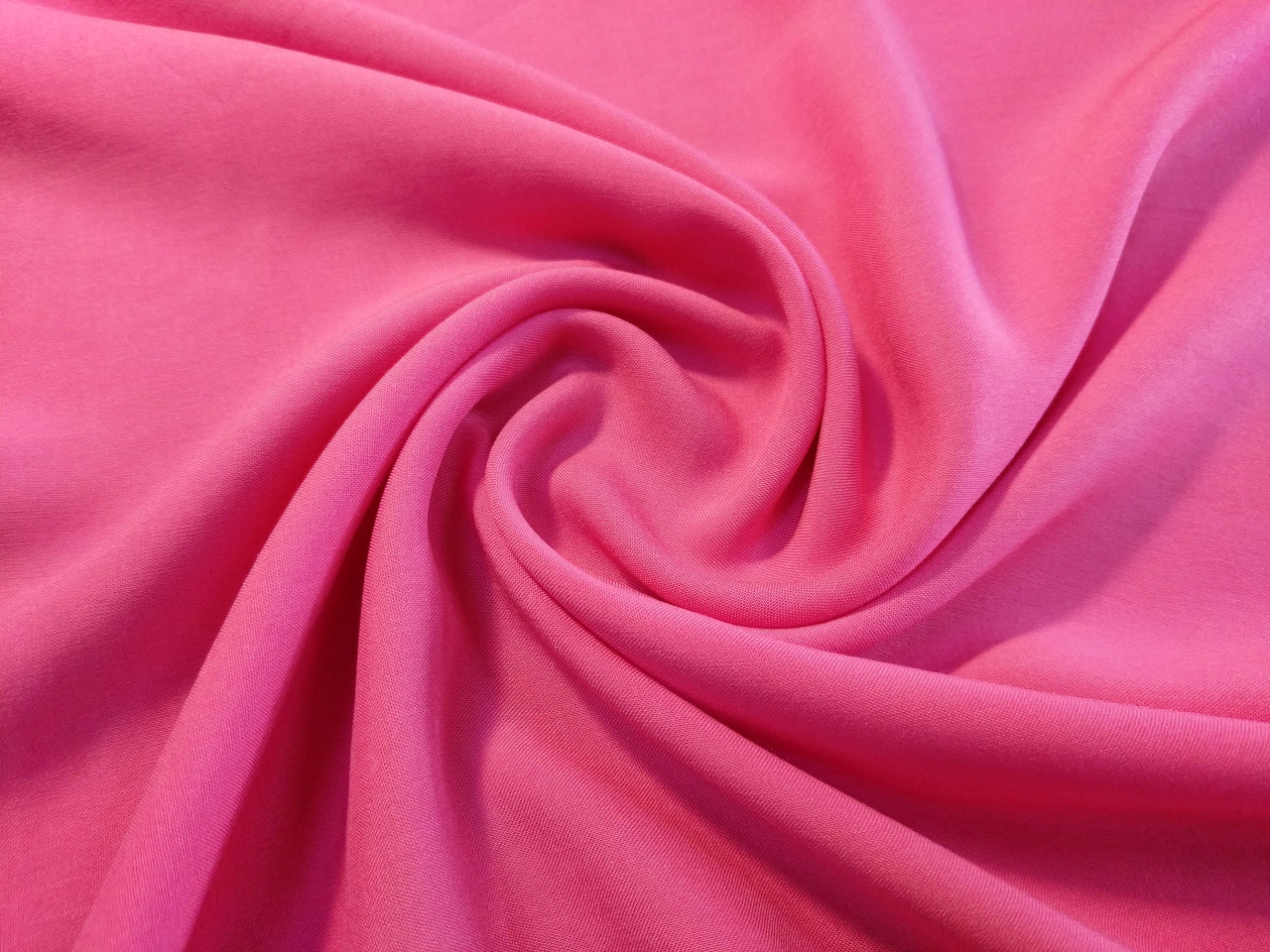 Штапель, розовый
