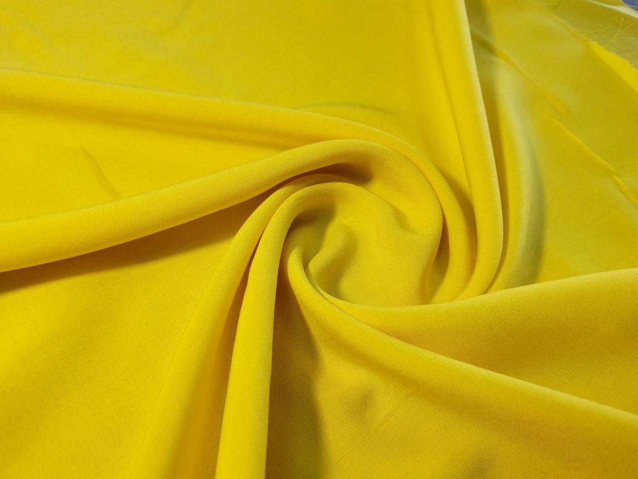 Штапель, желтый