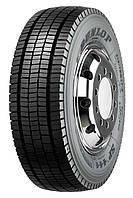 Шини Dunlop SP444 215/75 R17.5 126/124M (провідні)