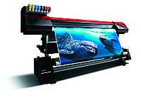 Широкоформатная печать, интерьерная печать, печать на оракале, екосольвентная печать