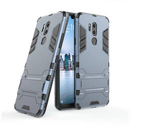 Протиударний чохол Transformer для Xiaomi Pocophone F1 (3 кольори)