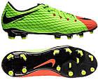 Бутсы Nike Hypervenom Phelon III FG (852556-308) Оригинал, фото 4
