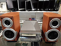 DVD-стереосистема / музыкальный центр Panasonic SC-DP1