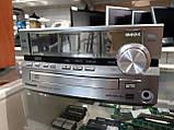 DVD-стереосистема / музыкальный центр Panasonic SC-DP1, фото 3
