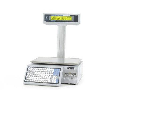 Весы для маркировки DIGI SM 500 МК4 P