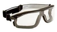 3M™ MAXIM™ Hybrid - Закрытые защитные очки с поликарбонатными линзами, прозрачные