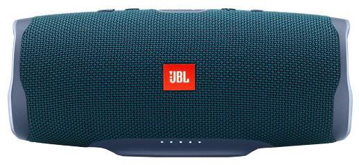 Портативная колонка JBL Charge 4 Blue