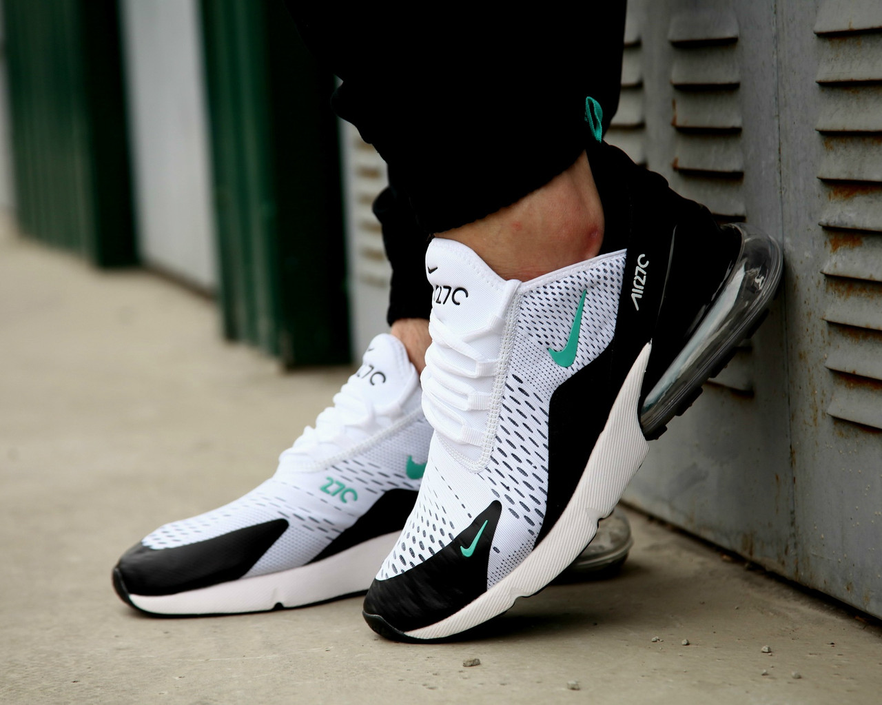 separation shoes 44b55 6f500 Мужские кроссовки NIKE AIR MAX 270 Dusty Cactus