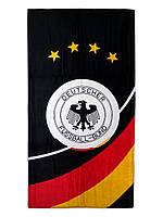 """Пляжное полотенце """"Deutscher"""" 70х140см."""