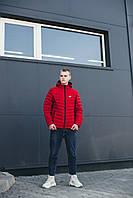 Спортивная куртка Nike на велюре, фото 1