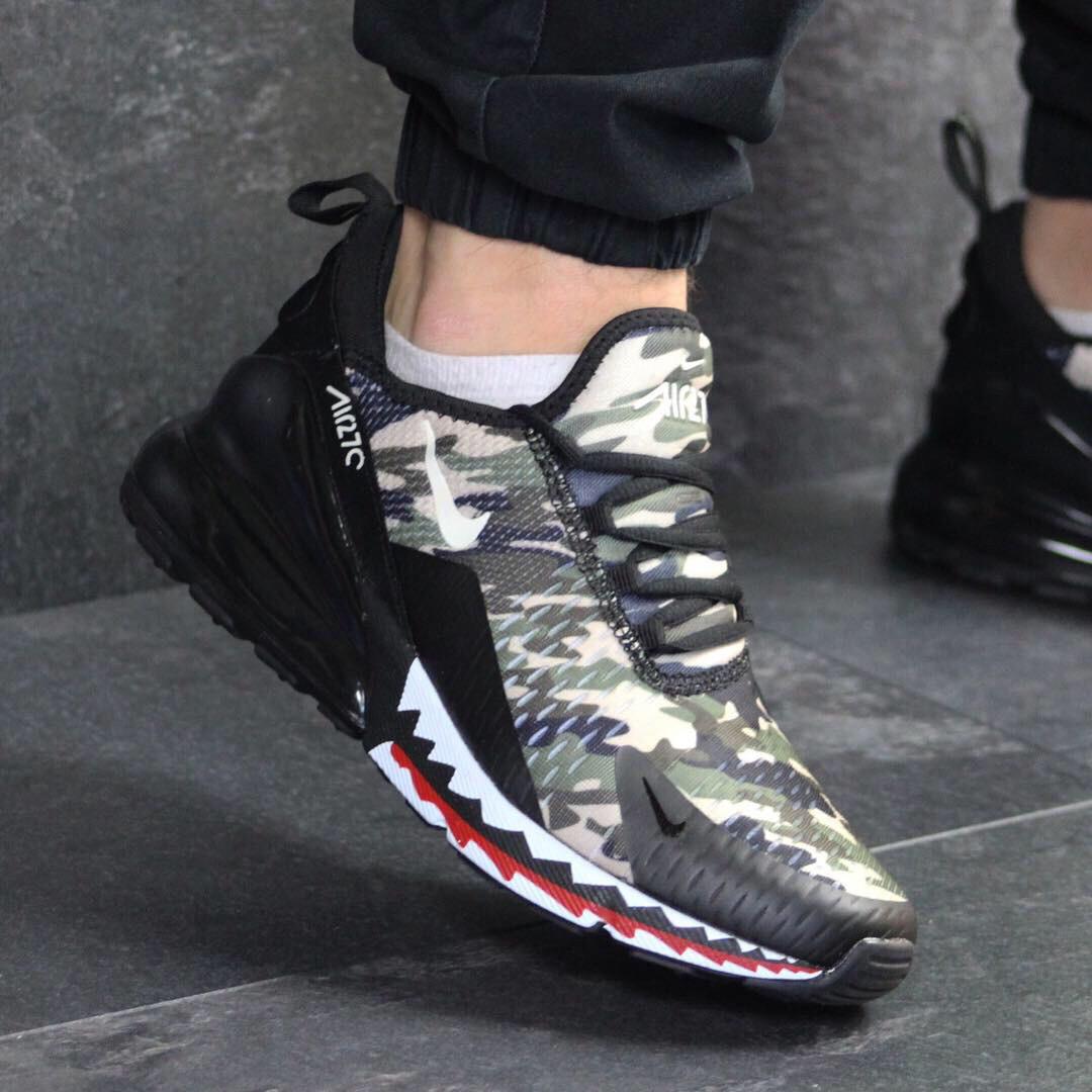 1d5aefed Мужские кроссовки Nike 7645 милитари купить распродажа - Интернет-магазин