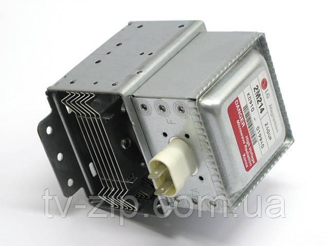 Магнетрон для микроволновой печи LG 2M214 240GP