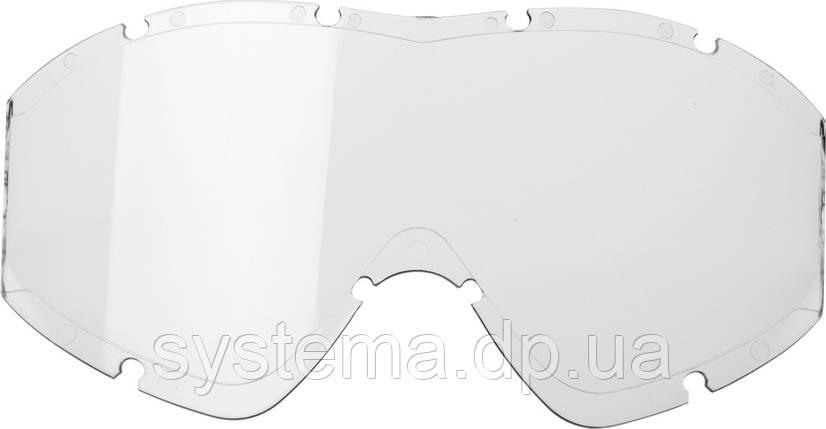 3M™ 289 - Сменные поликарбонатные линзы, прозрачные, фото 2