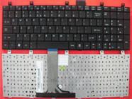 Клавиатура MSI CR610