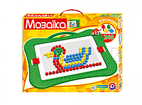 Мозаика для малышей №5 3374 ТехноК