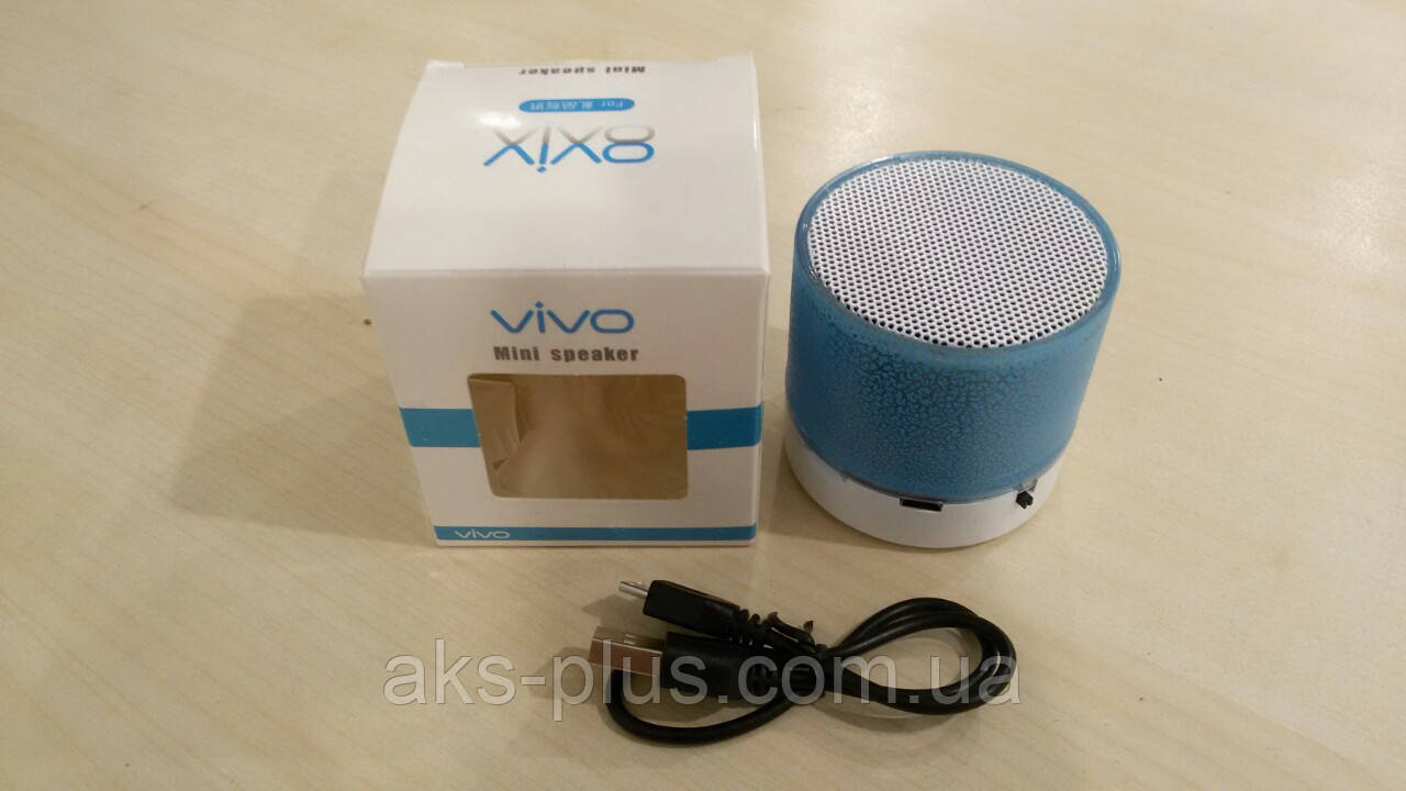 беспроводная Bluetooth колонка Mini Speaker Music Vivo продажа