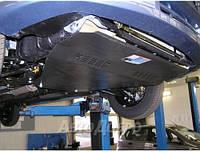 Защита двигателя на Chevrolet Aveo с 2002-2012