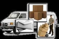 Доставка готовой продукции любой службой доставки
