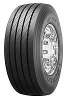 Шини Dunlop SP244 385/65 R22.5 160K/158L (причіп)
