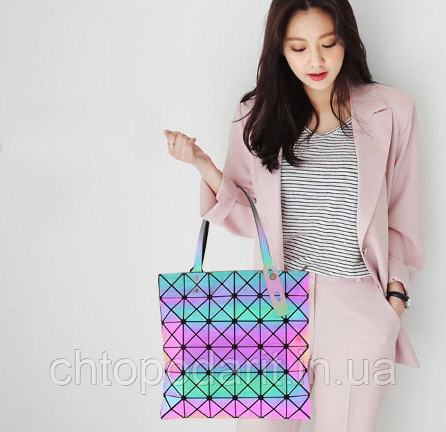 Летняя сумка Bao Bao