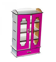 Книжный шкаф Б42