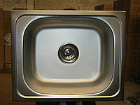 Накладная мойка Platinum 4050 Satin 0,7мм