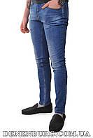 Джинсы мужские FRANCO BENUSSI 19-419 синие