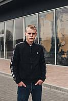 Тонкая мужская куртка LV, фото 1