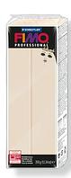 Полимерная глина FIMO Professional doll art 8028-44 полупрозрачный бежевый; 350г.