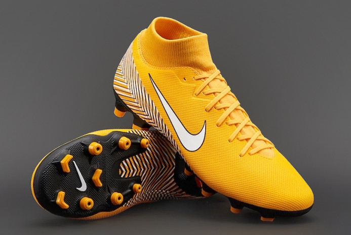 newest 74ca2 87ce0 Футбольные копы Nike Superfly 6 Academy NJR FG / MG