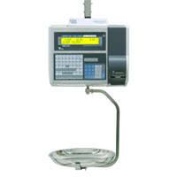 Весы подвесные с печатью этикеток DIGI SM 500МК4 H + Wireless