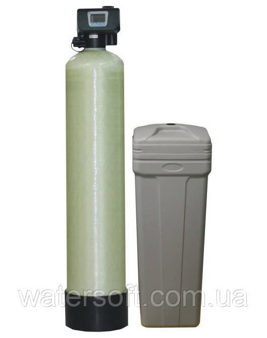 Фильтр обезжелезивания и умягчения воды FK 1054 RX / Система комплексной очистки