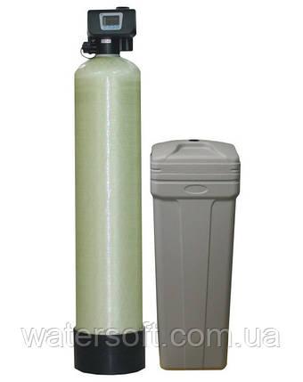 Фильтр обезжелезивания и умягчения воды FK 1054 RX / Система комплексной очистки, фото 2