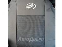 Авточехлы для салона ZAZ Славута с 1999-2011