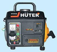 Генератор бензиновый Huter HT950A (0,65 кВт)