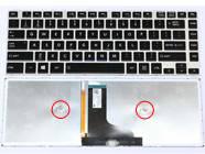 Клавиатура TOSHIBA 9Z.N7SBC.G01