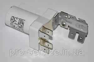 Сетевой фильтр C00065987 для стиральных машин Indesit и Ariston