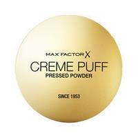 Max factor пудра CRÈME PUFF 55