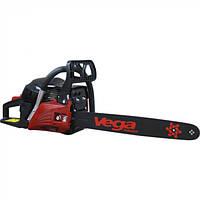 Бензопила Vega VSG-450X метал, фото 1