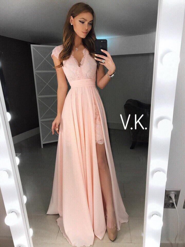 Вечернее женское платье двойка в пол от 42 до 54 размера РАЗНЫЕ ЦВЕТА