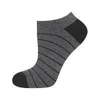 "Короткие мужские носки Soxo ""пицца"" (3 пары), фото 1"