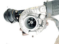 Турбина Турбокомпрессор Kia Hyundai 2.0 CRDI 28231–27400, фото 1