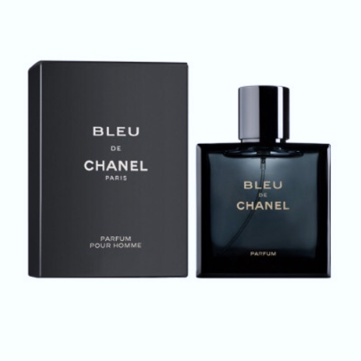 Элитные мужские духи CHANEL Bleu de Chanel Parfum 100ml, восхитительный древесный пряный аромат ОРИГИНАЛ
